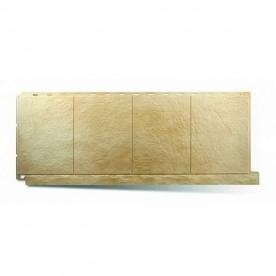 Цокольный сайдинг Альта-Профиль Фасадная плитка Доломит
