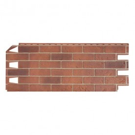 Цокольный сайдинг VOX Solid Brick Regular Bristol