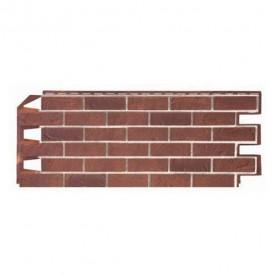 Цокольный сайдинг VOX Solid Brick Regular Dorset