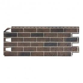 Цокольный сайдинг VOX Solid Brick Regular York