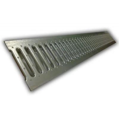 Решётка канала стальная Альта-Профиль