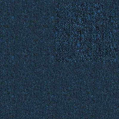 Ковролин Sintelon Atlant Голубой 438