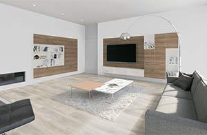 Коллекция Floorpan Sunfloor (193 мм)