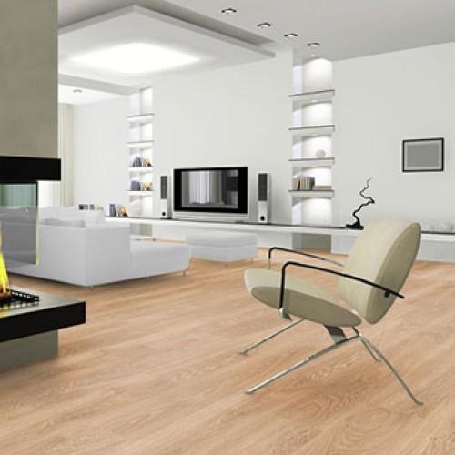 Ламинат Kronostar Home Дуб Беленый D2413