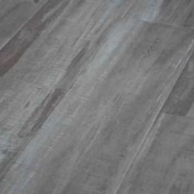 Ламинат Praktik Royal Lack 81153 Серый глянец