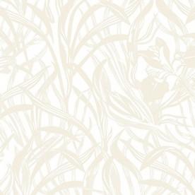 Панели ПВХ Центурион Орхидея белая №0114-1, 2.5 м.