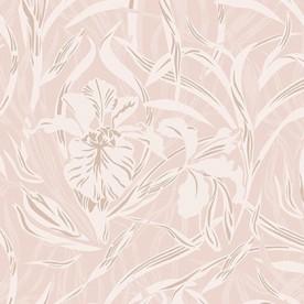 Панели ПВХ Центурион Орхидея розовая №0114-3, 2.5 м