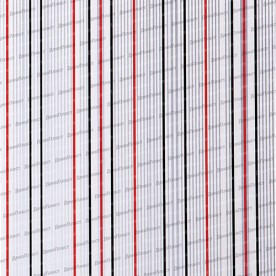 Панели ПВХ Decostar Фьюжн Сет дымчатый, 2.7 м