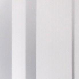 Панели ПВХ Decostar Фьюжн Вертикаль серебро, 2.7 м