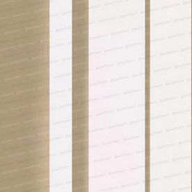 Панели ПВХ Decostar Фьюжн Вертикаль Золото, 2.7 м