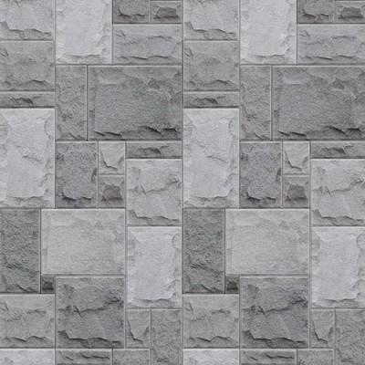 Панели ПВХ Decostar Стандарт New Гранитный камень 369
