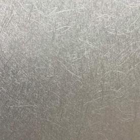 Панели ПВХ Мастер Декор Серебро, 2.7м