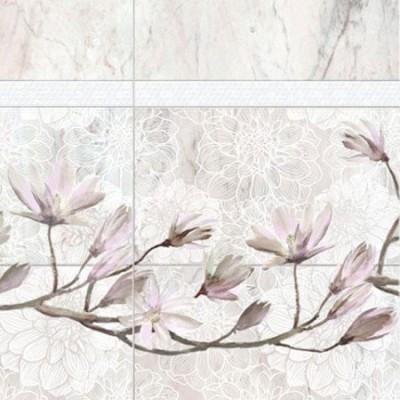 Панели ПВХ VOX Digital print - Мотиво Азалия