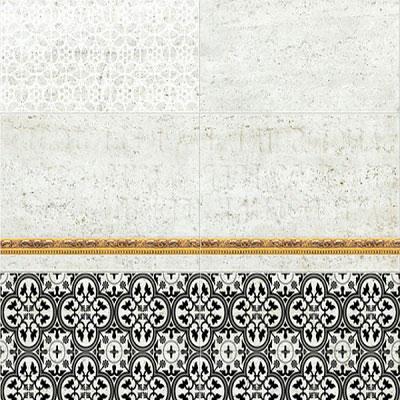 Панели ПВХ VOX Digital print - Мотиво Конкрето готика