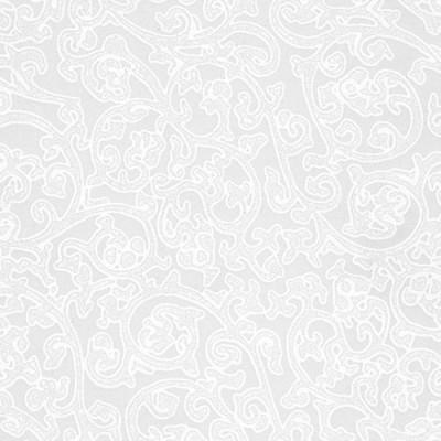 Панели ПВХ Век Кружева белые
