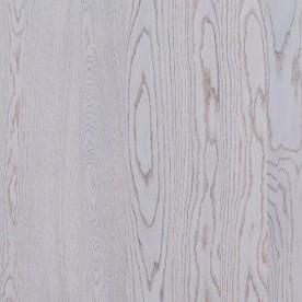 Паркетная доска Polarwood Space Дуб FP 138 Elara White Matt 1S
