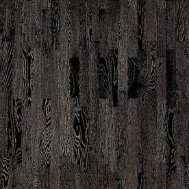 Паркетная доска Tarkett Salsa Art Черно-белый Браш