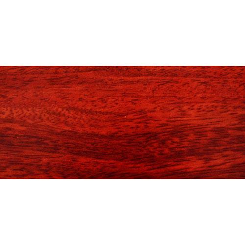Плинтус напольный ПВХ Vox Magnum Хикори Красная 815