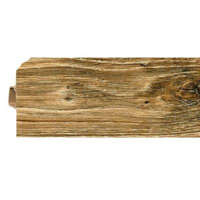 Плинтус напольный ПВХ Vox Magnum Сосна Благородная 807