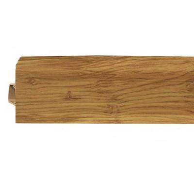 Плинтус напольный ПВХ Vox Smart Flex Дуб Дартфорд 544