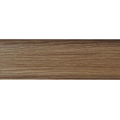 Плинтус напольный ПВХ Vox Smart Flex Дуб Темный 508
