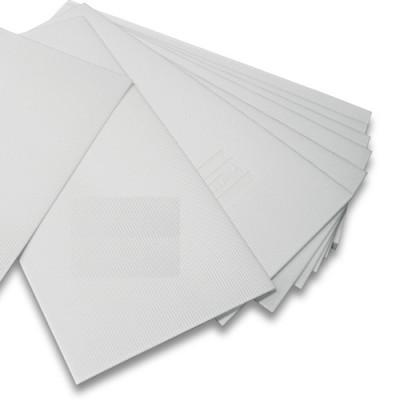 Подложка листовая 5 мм Солид Белая