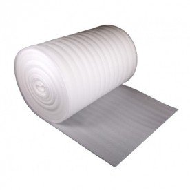 Подложка вспененный полиэтилен 2 мм Джермафлекс