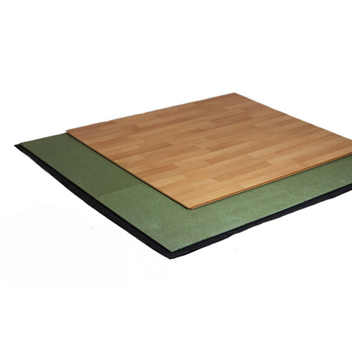 Подложка из древесного волокна 3 мм Steico Underfloor