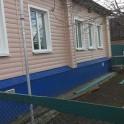 Сайдинг Docke Блок-хаус Персик