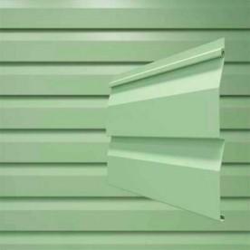 Сайдинг Docke Dacha Светло-зеленый