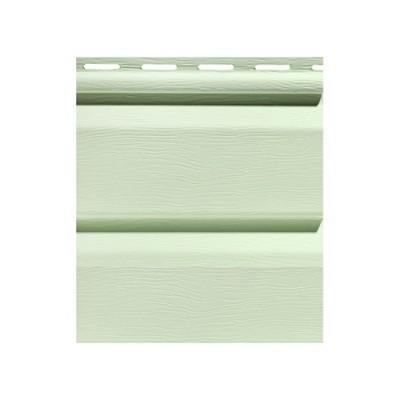 Сайдинг FineBer (Файнбер) Standart Classic Color Лайм