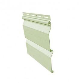Сайдинг FineBer (Файнбер) Standart Classic Color Салатовый