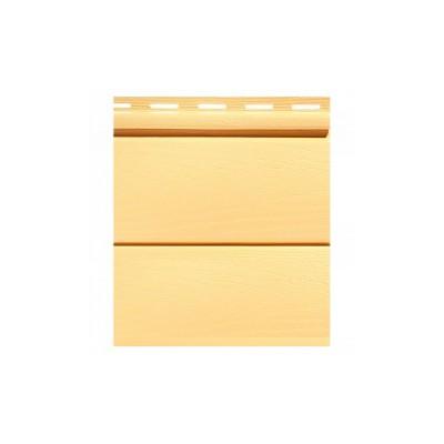 Сайдинг FineBer (Файнбер) Standart Classic Color Янтарь