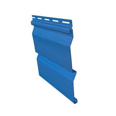 Сайдинг FineBer (Файнбер) Standart Extra Color Синий