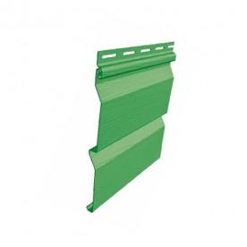 Сайдинг FineBer (Файнбер) Standart Extra Color Зеленый