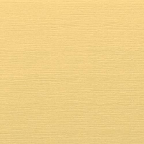 Сайдинг VOX Unicolor Желтый