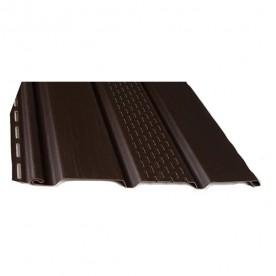 Софит Docke Standart Шоколад с частичной перфорацией