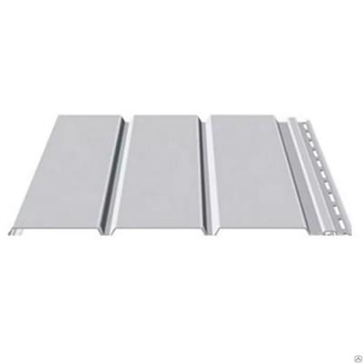 Софит Docke Premium Т4 Пломбир (белый) без перфорации