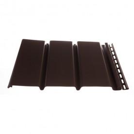 Софит Docke Т4 Шоколад (коричневый) без перфорации
