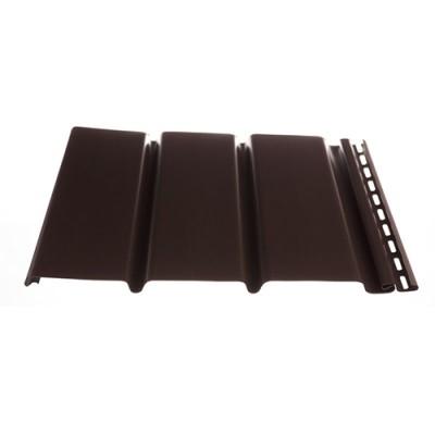 Софит Docke Premium Т4 Шоколад (коричневый) без перфорации