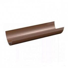 Желоб Docke Dacha 3 м светло-коричневый