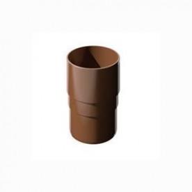 Муфта соединительная Docke Dacha светло-коричневая