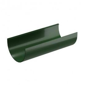 Желоб Docke Dacha 3 м зеленый