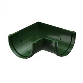 Угловой элемент Docke Dacha 90° зеленый