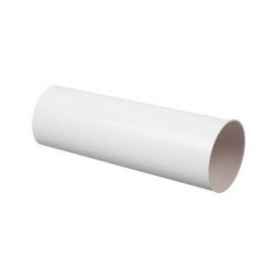 Труба Docke Lux 3 м пломбир