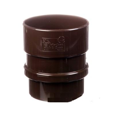 Муфта соединительная Docke Lux шоколад