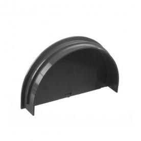 Заглушка воронки Docke Premium графит