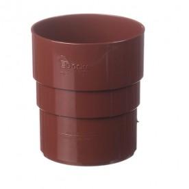 Муфта соединительная Docke Premium гранат