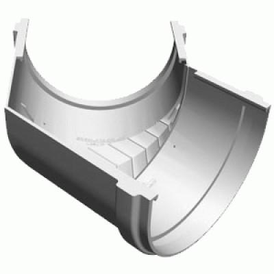 Элемент угловой Docke Premium 135° пломбир