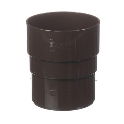 Муфта соединительная Docke Premium шоколад
